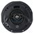 ACCENTO DYNAMICA 8Ω / 100V TYPE CEILING SPEAKER LOW-PROFILE - SEALED BACK
