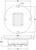 90MM AIR MOTION TRANSFORMER TWEETER - DAYTON AUDIO
