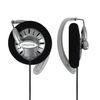 KSC75 Clip Headphones Titanium Coated Diaphragms