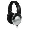 QZ-PRO Over Ear Headphones Active Noise Reduction