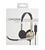 KOSS HEADSET WITH MICROPHONE - USB