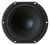 PEERLESS BY TYMPHANY 6½ Inch MID-WOOFER HDS-POLY